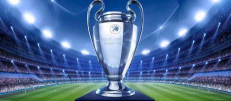 Logo de la Champions League 2015-16
