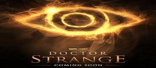 Doctor Strange: se revelan imágenes