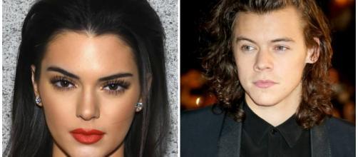 Harry e Kendall retomam namoro de 2013