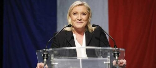 La ultraderecha se hace fuerte en Francia