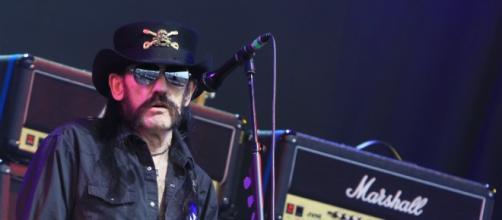 Lemmy festejó su cumpleaños número 70