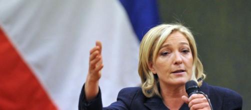 Marine Le Pen sconfitta ai ballottaggi
