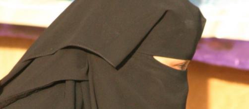 Mujeres votantes en Arabia Saudí.