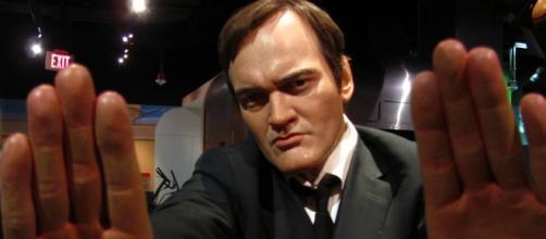 Tarantino invocando sus poderes de resurrección