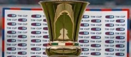 TIM Cup 2015, partite 15 dicembre.