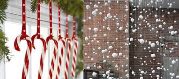 5 tipos de decoracion navideña para tu casa