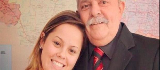 Bia Lula foi desmascarada pelo 'Jornal O Globo'