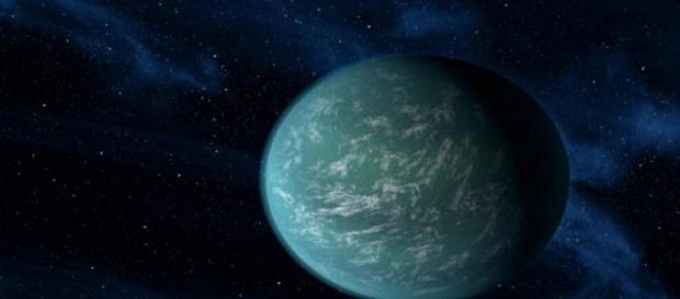 C'è un pianeta X ai bordi del Sistema Solare?