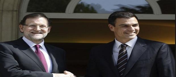 Día D (Debate) 10h . P.M .(Pedro y Mariano)