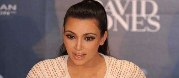 Doctors have told Kim no more Kardashian babies.