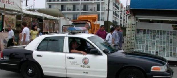 La Polizia di Los Angeles uccide un afroamericano