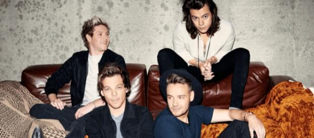 One Direction fazem o último concerto no X Factor