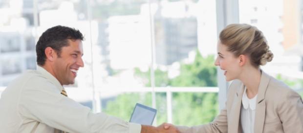 Se portar bem numa entrevista é fundamental