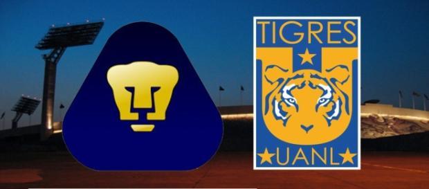 Tigres Campeón del Apertura 2015
