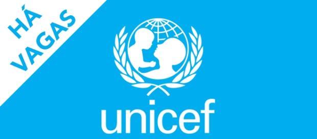 UNICEF está contratando em vários países