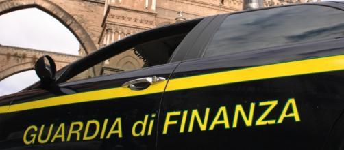 Bando di Concorso Guardia di Finanza