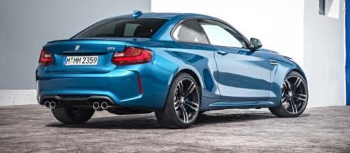 BMW M2 novità 2016: nuove Mercedes e Volvo