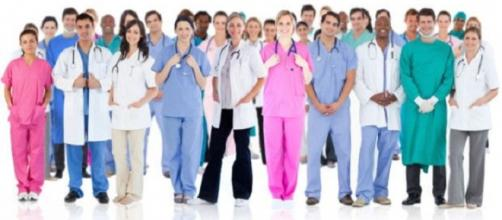 Concorsi pubblici dicembre: infermieri e educatori