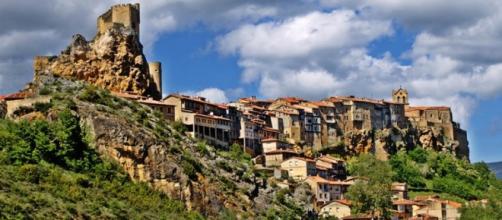 Frías, una pueblo castellano lleno de magia