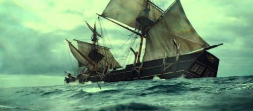 Heart of the sea, le origini di Moby Dick
