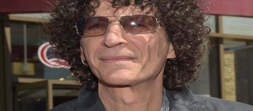 Howard Stern signs a five-year deal with Sirius XM