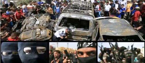 La guerrilla urbana como tipologia del terrorismo