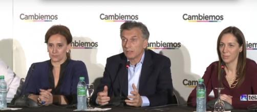 Macri cumple su promesa de que gobierne el mercado