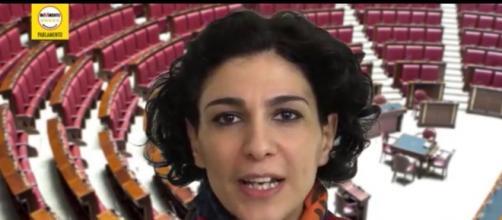 Marialucia Lorefice, parlamentare M5S