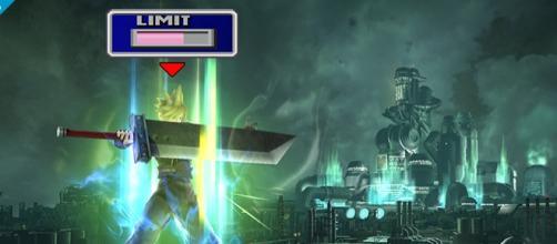 No game, Cloud terá seus Limit Breaks de FF VII