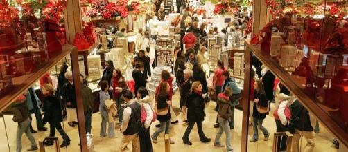 Sciopero di Natale, shopping a rischio