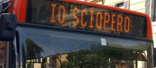 Sciopero mezzi pubblici: Atm e Trenord