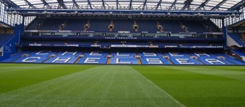 Stamford Bridge-Chelsea Londra home stadium