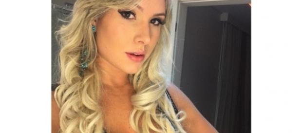 Esposa de Wesley Safadão (Reprodução-Instagram)