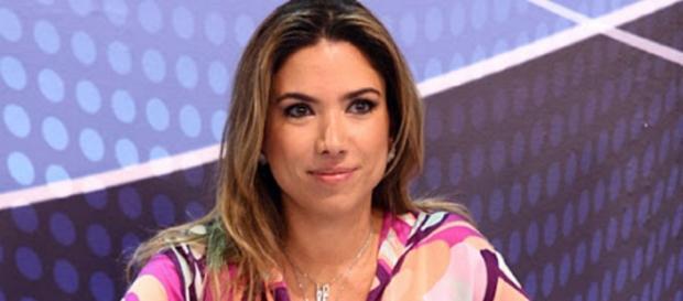 Filha de Silvio Santos pode ir para a Globo