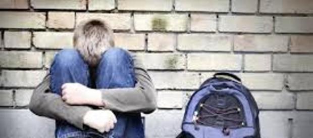 In Italia molti ragazzi subiscono bullismo