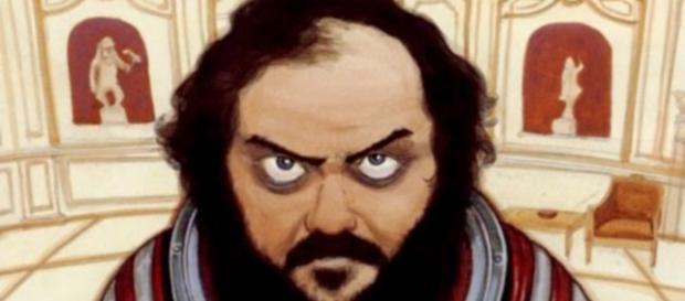 Intervista bufala a Stanley Kubrick