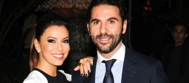 La actriz y el empresario se casan