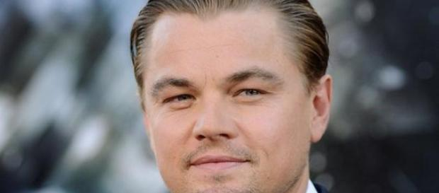 Leonardo Di Caprio e as aventuras da sua vida