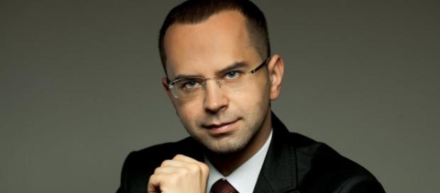 Michał Szczerba, Platforma Obywatelska.