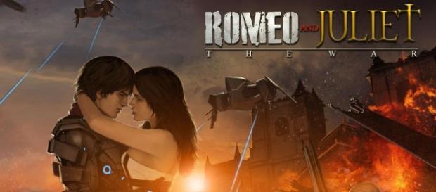 """Romeu e Julieta: A Guerra"" vai virar filme."