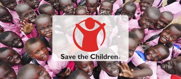 Save the Children - Foto: Reprodução Pixabay