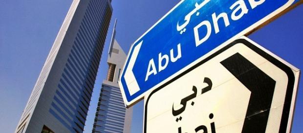 Trabalho para professores em Dubai e outros locais