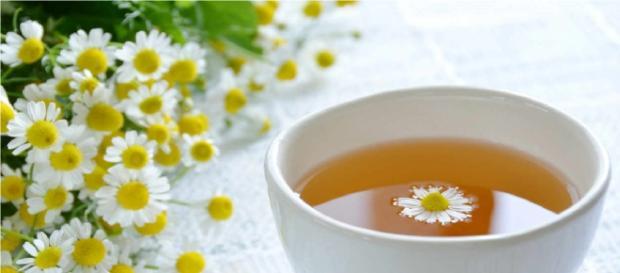 Uma chávena de chá pode fazer muito bem.