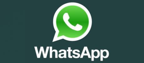 Logotipo do WhatsApp, aplicativo.