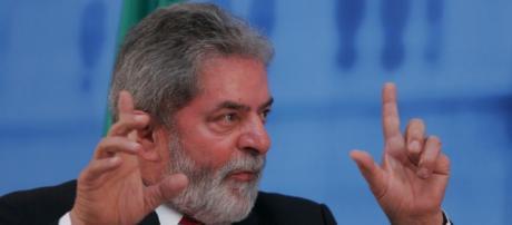 Lula da Silva fez declarações polêmicas em Madrid