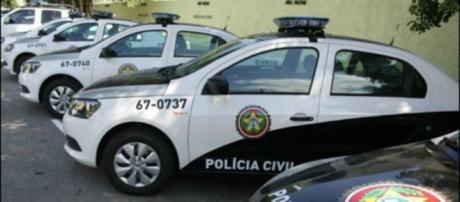 Polícia Civil prendeu quadrilha