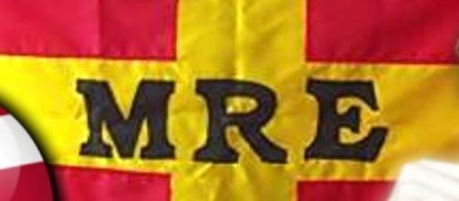 El MRE quiere formar parte de España
