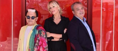 Gossip news Grande Fratello 2015