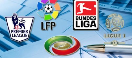 Pronostici venerdì 18 dicembre Ligue 1, Bundesliga
