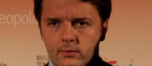 """Renzi, il bilancio 2015 a """"L'Arena"""" su Rai Uno."""